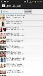 Stella Collection Tanah Abang - náhled