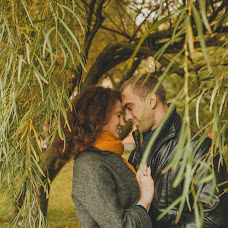Wedding photographer Mila Antoshkina (milavangogh). Photo of 21.10.2016