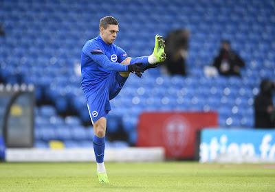 FA Cup : Brighton et Trossard se hissent en huitième de finale, fin de la belle aventure pour Jason Eyenga-Lokilo