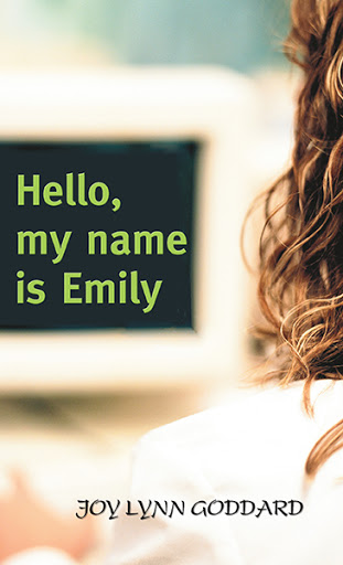 Hello, my name is Emily cover