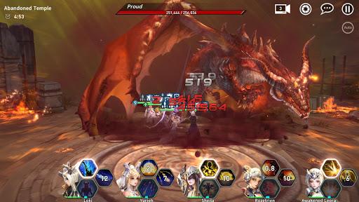 Code Triche LYN: The Lightbringer APK MOD screenshots 6