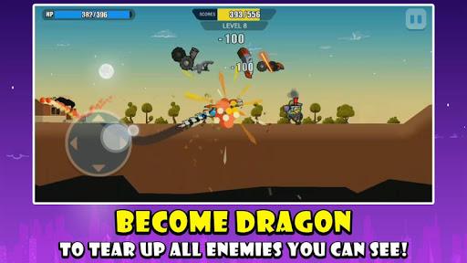 Dragon Drill filehippodl screenshot 1