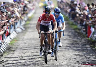 Zorgt bietenseizoen voor chaos in Parijs-Roubaix?