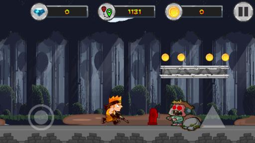 Kill Zombies android2mod screenshots 5