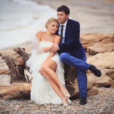 Wedding photographer Egor Tkachev (egortkachev). Photo of 03.10.2013