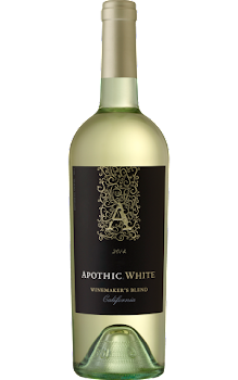 Apothic White Wine - California
