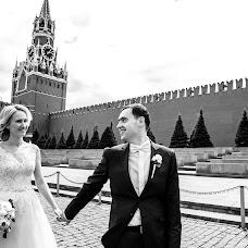 Wedding photographer Vladimir Dolgov (Dolgov). Photo of 04.02.2017