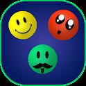 Fun Smileys Live Wallpaper icon