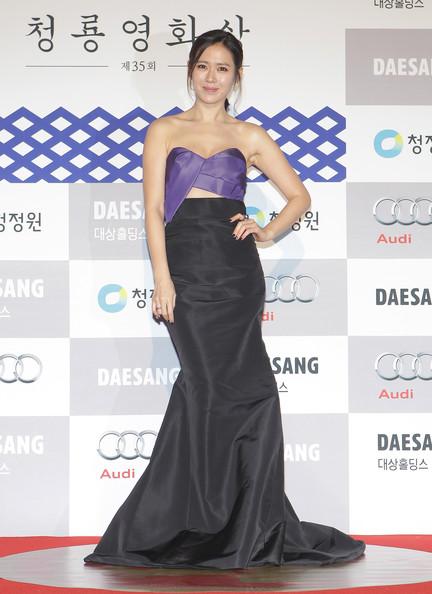 sonyejin gown 39