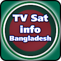TV Sat Info Bangladesh icon
