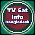 卫星电视信息孟加拉国 icon