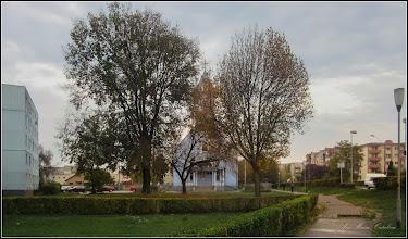 "Photo: Calea Victoriei, Nr.3A - Biserica Greco-Catolică  ""Sfinții Apostoli Petru si Pavel"" - 2017.10.23"