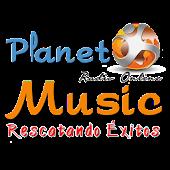 Planet Music
