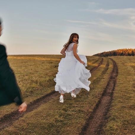 Wedding photographer Marek Zalibera (zalibera). Photo of 15.01.2018
