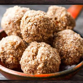 Appealing Almond Butter Balls