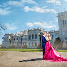 Wedding photographer Marina Ermolaeva (sun88marina). Photo of 03.05.2017