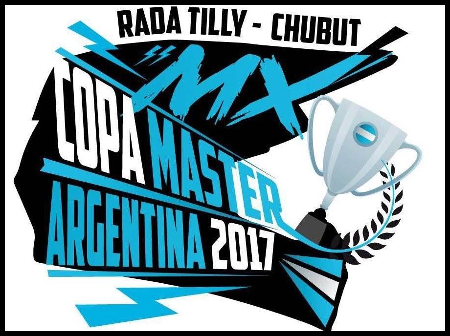 Todos los horarios de la Copa Máster Argentina 2017