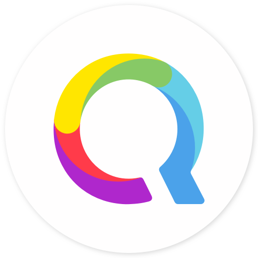 Qwant Icon