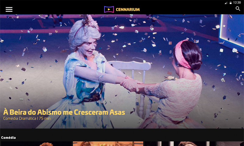 Cennarium- screenshot