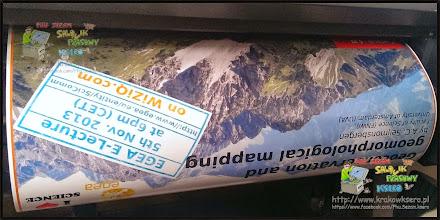 Photo: plakat w rozmiarze 914x1350mm papier FOTO. Usługa druku realizowana od ręki.