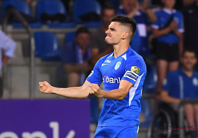 Officiel : Ianis Hagi quitte Genk