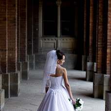 Wedding photographer Roman Bassarab (bassarab). Photo of 26.12.2015