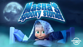 Masha's Spooky Stories thumbnail