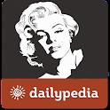 Marilyn Monroe Daily icon