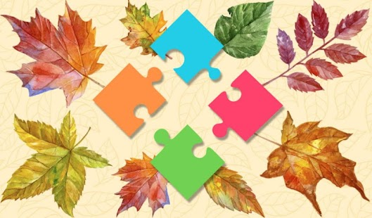 Puzzles autumn- screenshot thumbnail