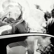 Wedding photographer Denis Dobysh (Soelve). Photo of 09.03.2016