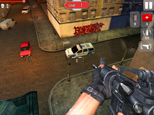 Sniper Shoot War 3D android2mod screenshots 8