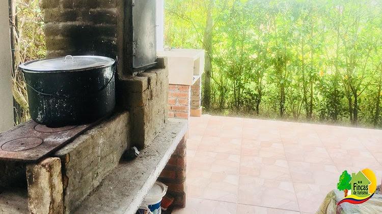 Alquiler de Fincas en Cerritos