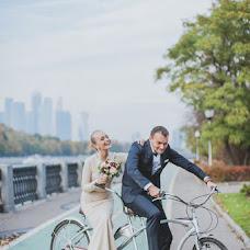 Wedding photographer Darya Malysheva (shprotka). Photo of 15.10.2014