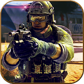 The Last Stand :Commando Survival Shooting Mission