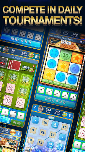 Dice With Buddiesu2122 Free - The Fun Social Dice Game 7.1.0 screenshots 3