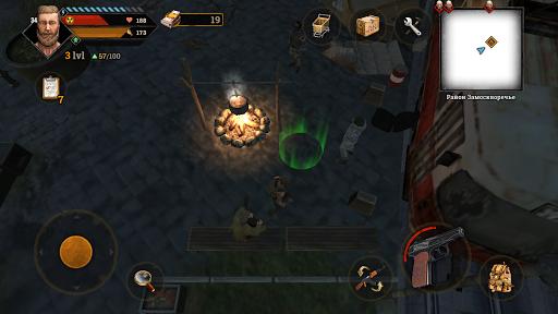 Metro Survival  captures d'écran 2