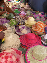 Photo: And hats