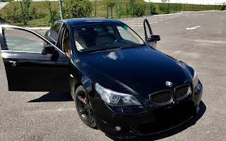 BMW 530d Rent Banskobystrický kraj
