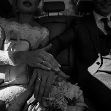 Wedding photographer Tatyana Dovgusha (TatiWed). Photo of 03.06.2018
