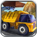 Бездорожья Truck Simulator icon
