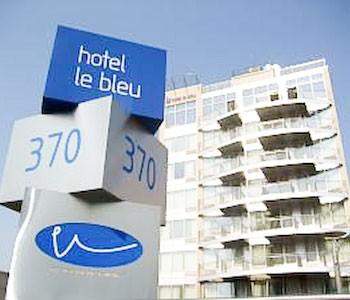 Photo Hotel Le Bleu