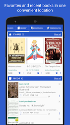 PDF Reader Classic APK Download – Free Books & Reference APP for Android 3