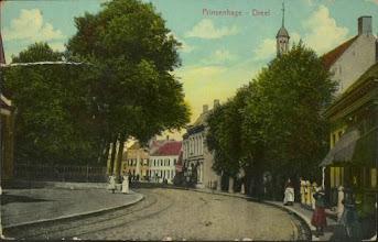 Photo: 1916 Dreef