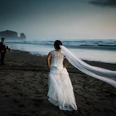 Wedding photographer Laurentius Verby (laurentiusverby). Photo of 09.09.2017