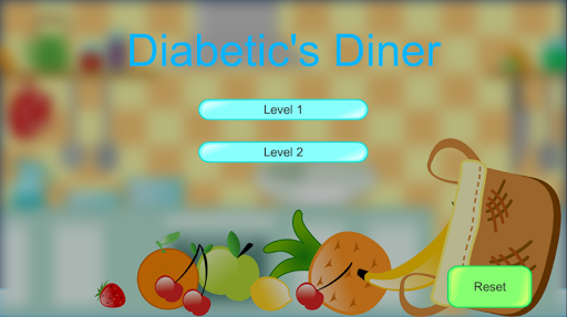 Diabetic's Diner