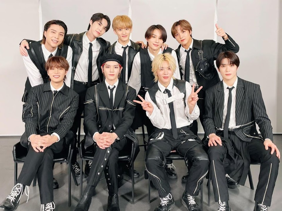 nct 127 45
