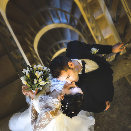 Wedding photographer Emanuela Sambucci (sambucci). Photo of 22.01.2018