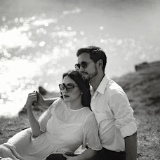 Wedding photographer Anna Vdovina (vdovina). Photo of 01.12.2018