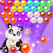 Bubble Panda Pop 2