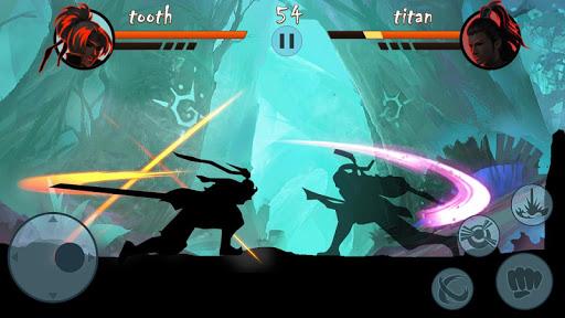 Shadow Warrior 3 : Champs Battlegrounds Fight 1.0 screenshots 2